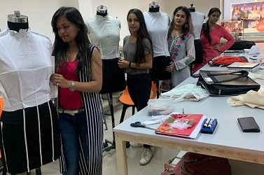 Fashion Design Institute Interior Design Institute Inifd Gurugram